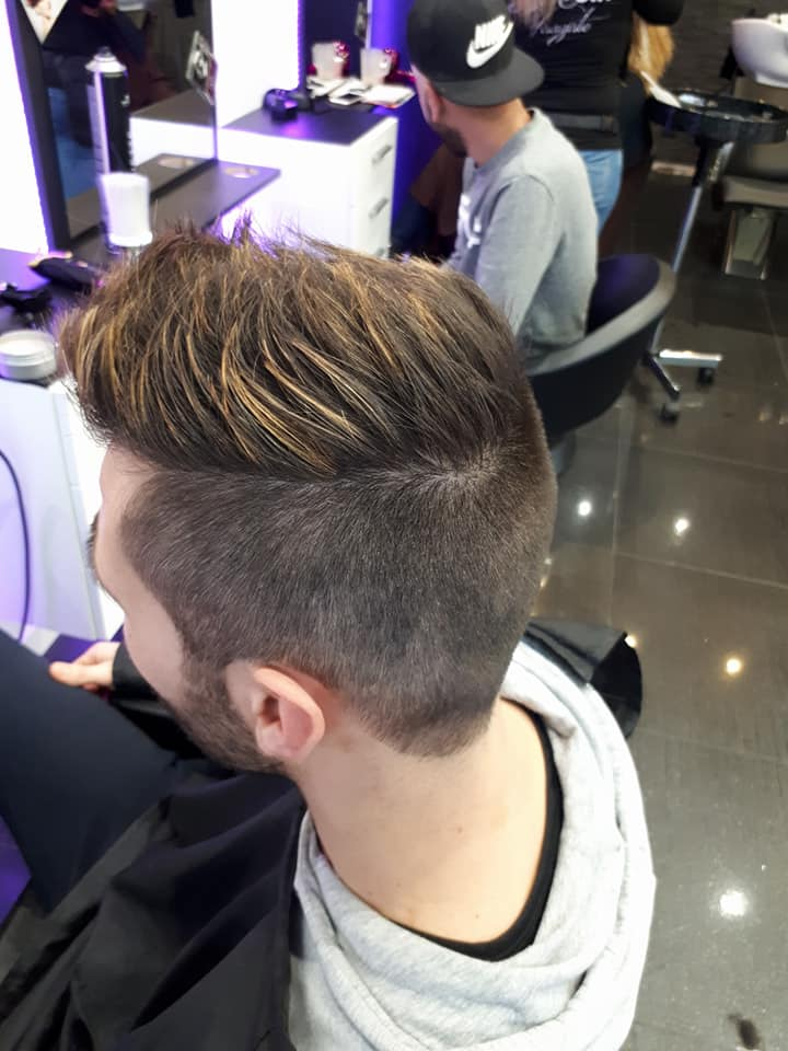 Coiffeur homme Grenoble